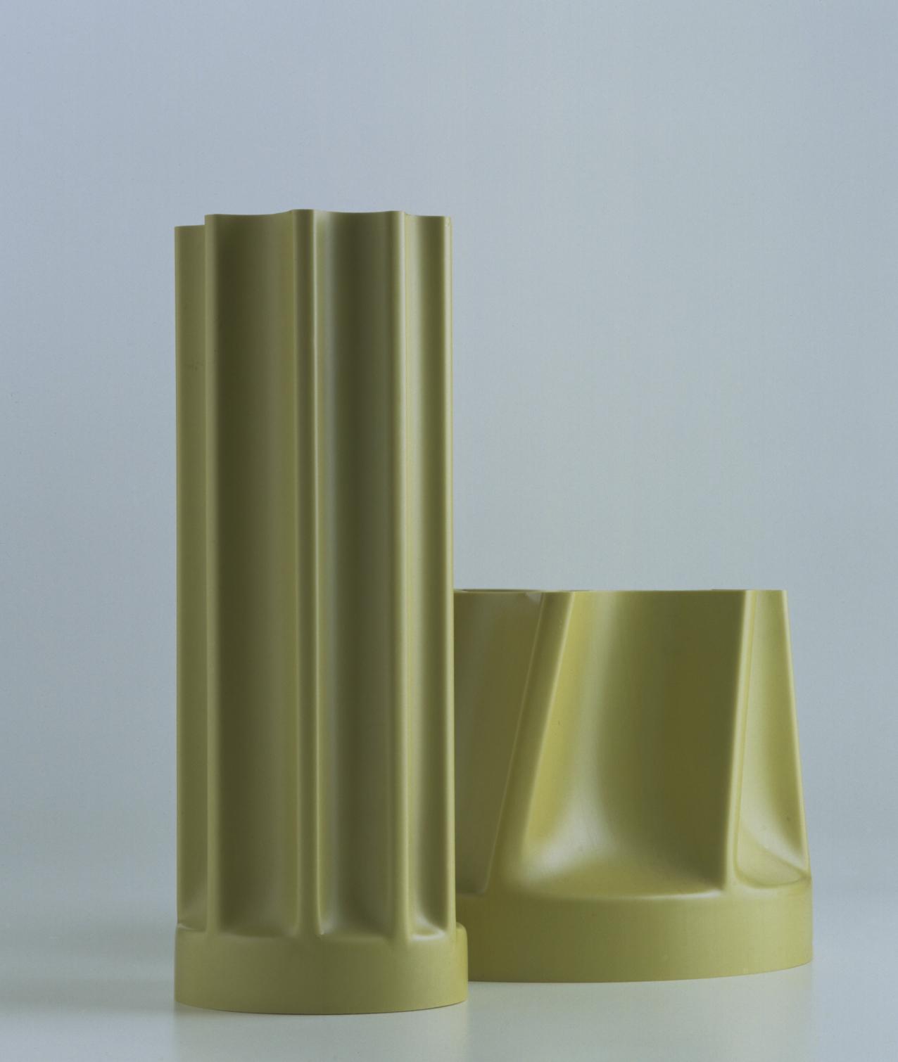 serie Bambù