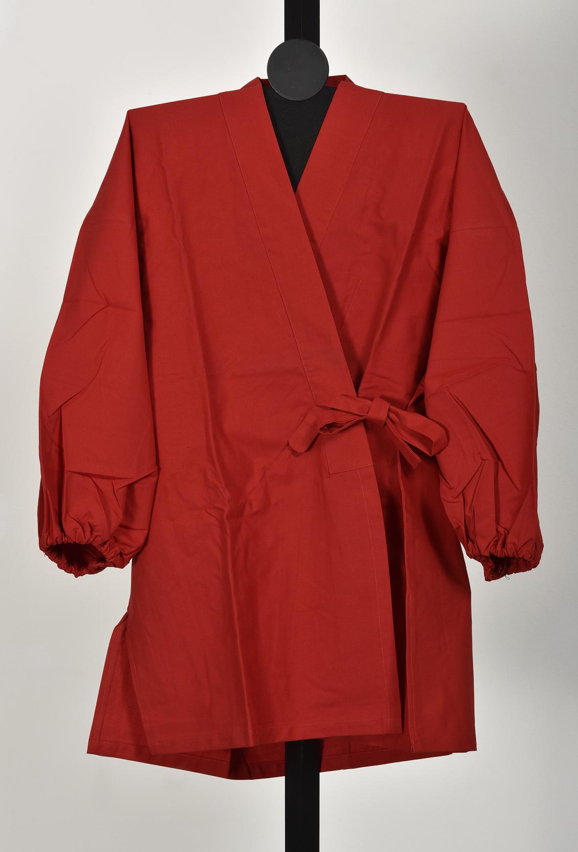 ORIENTE E CINA Kimono
