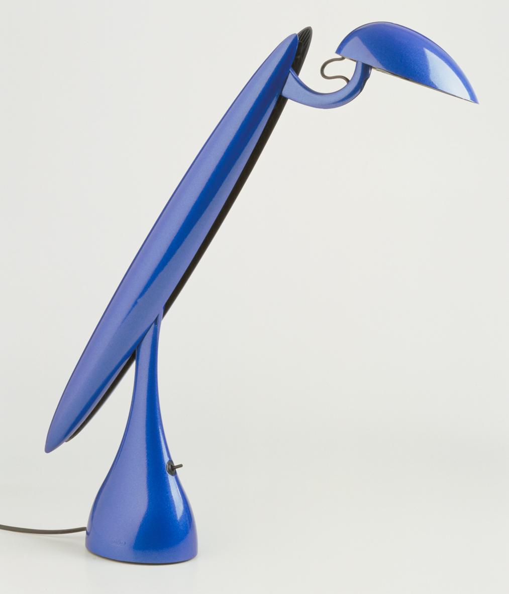 serie Heron